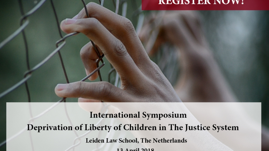Flyer_InternationalSymposium_DoL_Children_LeidenLawSchool_13042018