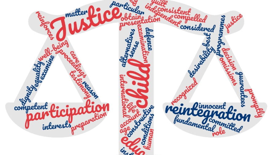 World Congress on Justice - Paris
